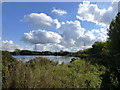 TL3810 : Rye Meads Nature Reserve by PAUL FARMER