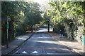 SO9221 : Robert Burns Avenue by Doug Lee