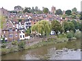 SO7193 : Bridgnorth Scene by Gordon Griffiths