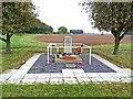 TF2592 : RAF Memorial by Oliver Dixon