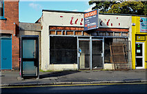 J3674 : No 74 Connsbrook Avenue, Belfast by Albert Bridge