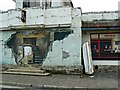 SZ0378 : Trompe l'oeil (2), Swanage, Dorset by Brian Robert Marshall