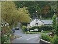 SX4372 : Welcome to Devon by Robin Drayton