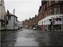 NS3321 : Dalblair Road, Ayr by Billy McCrorie