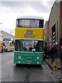 NS6164 : GVVT Open Day 2012: A Glasgow Corporation Leyland Atlantean by James T M Towill