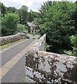 NY5563 : Lancercost Bridge by Chris McAuley