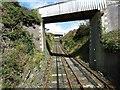 SN5882 : Rheilffordd Y Graig (ACR) Middle Bridge by Rob Farrow