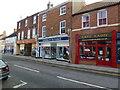 TF0920 : New shop by Bob Harvey