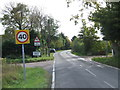 TL0043 : Cranfield Road, Wootton Green by Malc McDonald