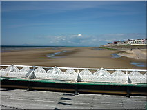 SD3036 : North Shore, Blackpool by Carroll Pierce