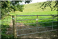 SP1321 : Bridleway towards Bourton-on-the-Water by Graham Horn