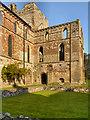 NY5563 : Lanercost Priory by David Dixon