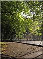 SX9164 : Basketball court, Torquay by Derek Harper