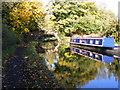 SO8685 : Stourton Bridge View by Gordon Griffiths