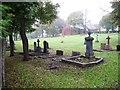 NZ4052 : Ryhope Cemetery by Alex McGregor