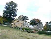 SE0927 : Lee House by Humphrey Bolton