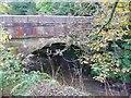 SE0927 : Lee Lane Bridge by Humphrey Bolton