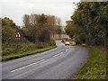 NY8873 : B6320 near Simonburn by David Dixon