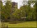 NY7785 : Church of St Luke (Tarset with Greystead) by David Dixon