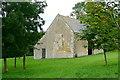 SP1516 : Grove Barn by Graham Horn