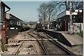 TQ8833 : Tenterden Railway Station by Richard Hoare