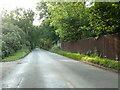 TQ0084 : Fulmer Common Road by Alexander P Kapp