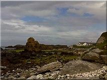 D0345 : Ballintoy Coastal Path by Jude Byrne