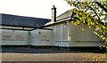 J2866 : Former Lambeg Primary School (1) by Albert Bridge