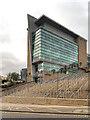 SJ8398 : Manchester Arena by David Dixon