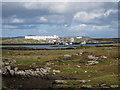 NF7103 : Barratlantic fish Factory by Hugh Venables