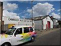 TQ1969 : Camberley Auto Factors by Hugh Venables
