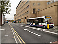 SJ9399 : Ashton-Under-Lyne, Wellington Road by David Dixon