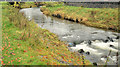 J2890 : The Sixmilewater, Ballyclare (1) by Albert Bridge