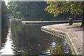 SP0585 : Worcester & Birmingham Canal, Edgbaston by Stephen McKay