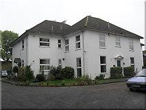 TQ5885 : Cranham Place by Burgess Von Thunen