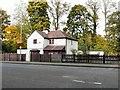 SJ9286 : Penarth Group School by Gerald England