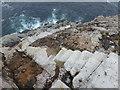 NA7246 : Flannan Isles: I think I'll stop here by Chris Downer