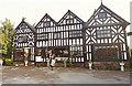 SJ4854 : Broxton Hall Hotel by Richard Croft