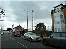 TQ2382 : Mortimer Road, Harlesden by Alexander P Kapp