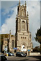 ST7466 : St Stephen's Church, Bath by Jaggery