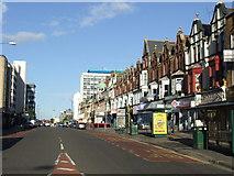 SZ0991 : Holdenhurst Road, Bournemouth by Malc McDonald