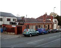 ST5777 : Post Office Tavern, Westbury on Trym, Bristol by Jaggery