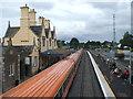 S7277 : Carlow railway station by Nigel Thompson