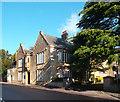 ST6316 : The Manor House, Sherborne by Des Blenkinsopp