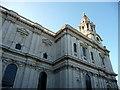 TQ3281 : St Paul's Cathedral, London, EC2 by Christine Matthews