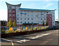 ST3089 : Ibis Budget hotel, Newport by Jaggery