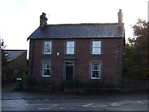 NY4756 : House in Warwick Bridge by JThomas