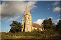 SK9480 : St.Peter's church by Richard Croft