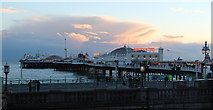 TQ3103 : Palace Pier, Brighton by Oast House Archive