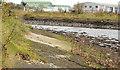 J3675 : The Connswater, Victoria Park, Belfast (2012-1) by Albert Bridge